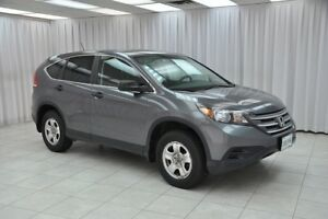 2014 Honda CR-V LX AWD SUV w/ BLUETOOTH, HEATED SEATS, USB/AUX P