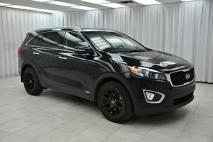 2018 Kia Sorento T-GDI AWD TURBO SUV w/ BLUETOOTH, BACK-UP CAMER