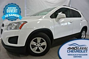 2013 Chevrolet Trax **RÉSERVÉ**LT*AUTO**22695 KM**
