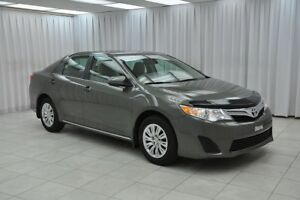 2014 Toyota Camry LE SEDAN w/ BLUETOOTH, A/C, BACK-UP CAM & USB/
