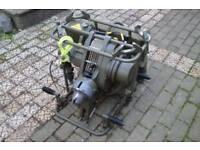 British Aerospace Electric Army Winch Capstan, ex-MoD assembly £400