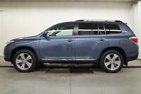 2012 Toyota Highlander V6 Limited AWD