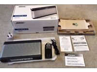 Bose Soundlink 3 - Boxed and in brilliant condition - Bluetooth