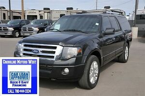 2014 Ford Expedition Max Limited | Loaded | Call Quick