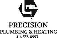 Precision Plumbing and Heating