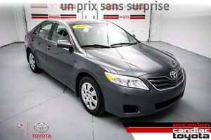 2010 Toyota Camry LE * * AC * PACK ELECTRIQUE *