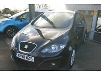 SEAT Altea XL Cr TDi SE (black) 2011