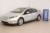 2012 Chevrolet Volt Electric Base CUIR BOSE GARANTIE