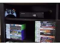 Xbox 360 120gb Slim + one controller £30