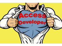 Microsoft Access Database Developer