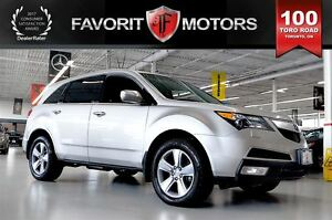 2012 Acura MDX Technology Package SH-AWD | 7-PASSENGER | NAVI