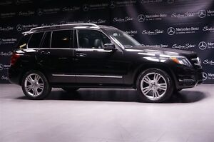 2013 Mercedes-Benz GLK250 Bluetec Metallic Paint, Dark Ash Wood