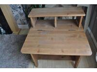 Ikea Childs Desk & Chair