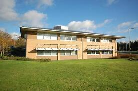 Cavalry Park, Peebles: flexible, modern and affordable office space