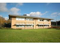 Cavalry Park, Peebles: flexible, affordable office space. Different size units available.