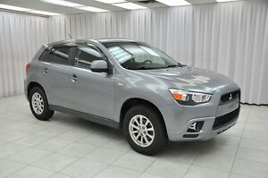 2011 Mitsubishi RVR 2.4L 5SPD FWD SUV w/ BLUETOOTH, HEATED SEATS