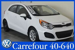 2014 Kia Rio 5 LX+ ECO Bluetooth+Gr.Electrique+Air Automatique