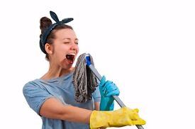 Cover Cleaner Required/Canvey Island