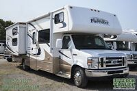 2011 Forest River Forester 3171