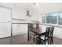 AVAILABLE NOW - Recently refurbished 3 Bed Flat nearby The Canal W9 only £495per week!