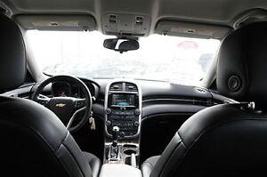 2016 Chevrolet Malibu LT Edmonton Edmonton Area image 8