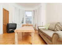 STUDENTS 17/18: Superb 3 bedroom HMO flat with broadband in Marchmont available Sept 17