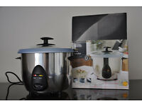 Home Compact Rice Cooker