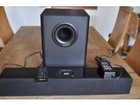 Orbitsound Orbitbar 12 Sound bar