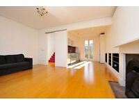 Stunning 3 bedroom Maisonette in Tufnell park