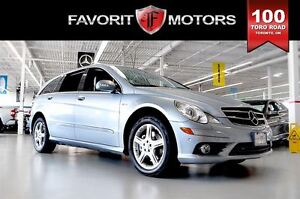 2010 Mercedes-Benz R-Class R350 BlueTEC 4MATIC | 7-PASSENGER | B