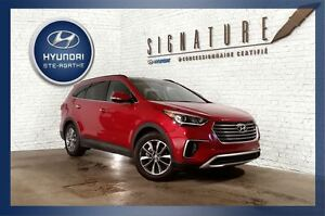 2017 Hyundai Santa Fe XL Luxury w/6 Passenger+DEMO+TOUT ÉQUIPÉ