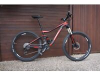 Giant trance advanced 2 perfect condition