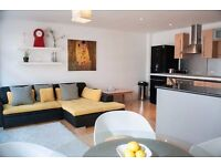 Superb Executive Spacious Serviced 2 Bedroom Northern Quarter Apartment - Only £500 per week !