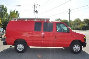 2009 Ford E-250 ONLY 37,OOO kms