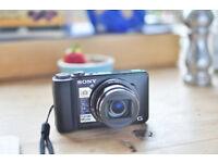 Sony DSC HX9V Camera G