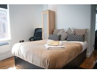 City Centre & Piccadilly Gardens - Brand New and Stunning £275 per week all inclusive bills