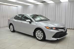2018 Toyota Camry LE SEDAN w/ BLUETOOTH, HEATED SEATS, USB/AUX P