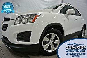 2014 Chevrolet Trax 1LT AUTOMATIQUE ** NOUVEL ARRIVAGE **