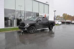 RAM 1500 SPORT**CREW CAB**4X4**GROUPE REMORQUAGE** MAGS 20PO**NA