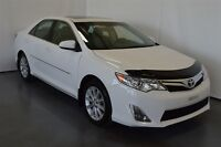 2013 Toyota Camry XLE 4 Cyl. Cuir+Mags+Navigation+Toit Ouvrant+