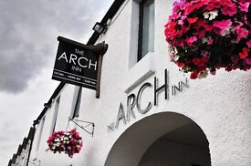 Chef de Partie and Commis Chef required for busy West Coast Inn