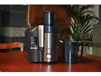 Bosch 700 watt juice extractor