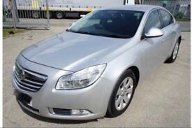 Vauxhall Insignia Breaking so All Parts for sale; bodywork, mechanical components and electrics etc