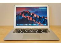 Apple Macbook Air 13, Mid 2011/core i5 1.7GHz/4GB/128GB - very good condition