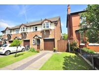 3 bedroom house in Orchard Road East, Northenden, M22 (3 bed)
