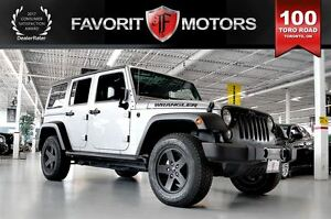2016 Jeep WRANGLER UNLIMITED Sport TRAILED RATED 4X4 | HARD TOP