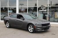 2015 Dodge Charger SXT, HTD SEATS, ROOF