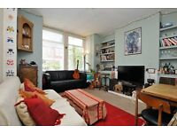 Ferndale Road, one bed flat, with garden