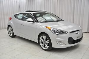 2016 Hyundai Veloster TECHNOLOGY 4DR 4PASS HATCH w/ BLUETOOTH, N