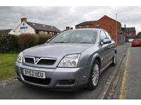 VAUXHALL VECTRA 2.0 I TURBO 16V SRI 100 EDITION